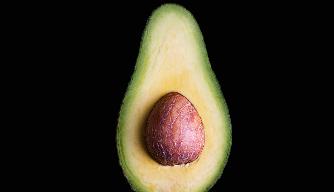 8 Foods That Help Lower Cholesterol