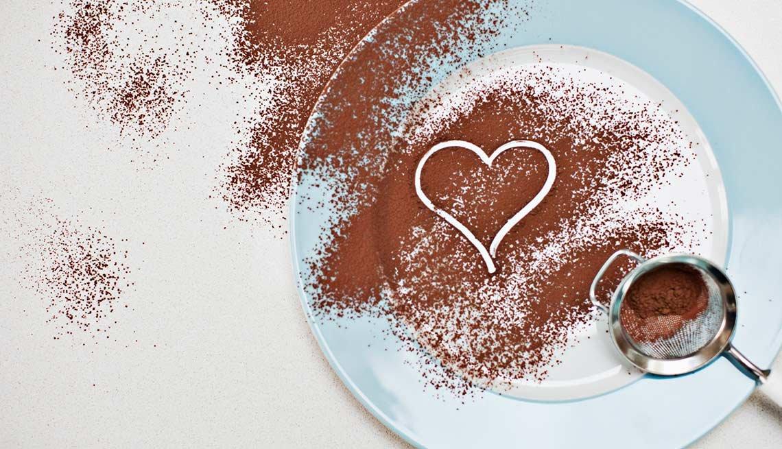 Alimentos ricos en magnesio - Cacao en polvo