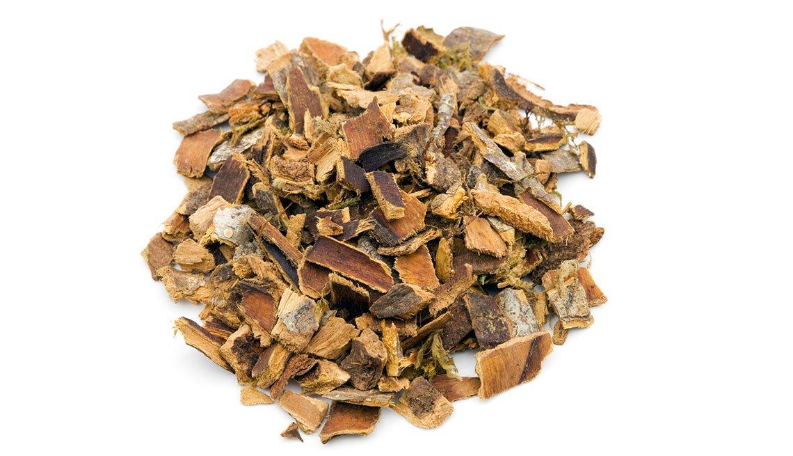 Cáscara - Té - Alimentos raros pero nutritivos