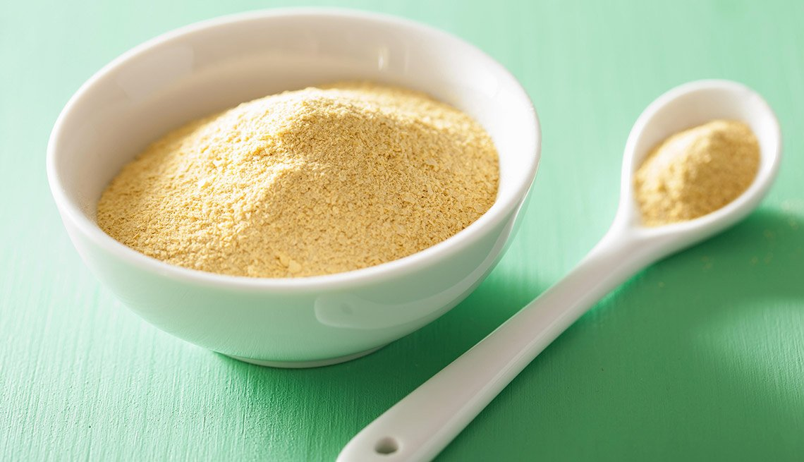 item 3 of Gallery image - Levadura nutricional - Alimentos raros pero nutritivos