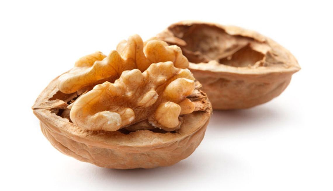 Nueces - Frutas y comida que ayuda a dormir,Nueces - Frutas y comida que ayuda a dormir