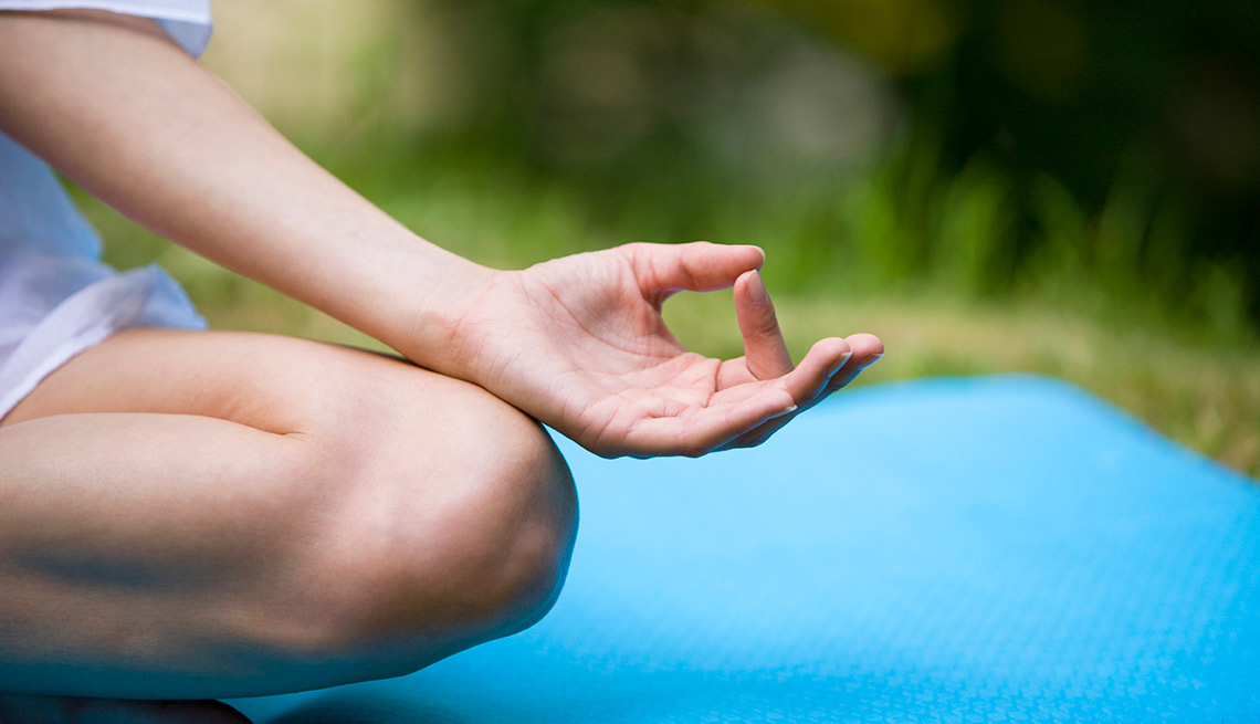 7 Ways to Prevent Arthritis