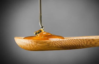 Miel de manuka - Alimentos raros pero nutritivos