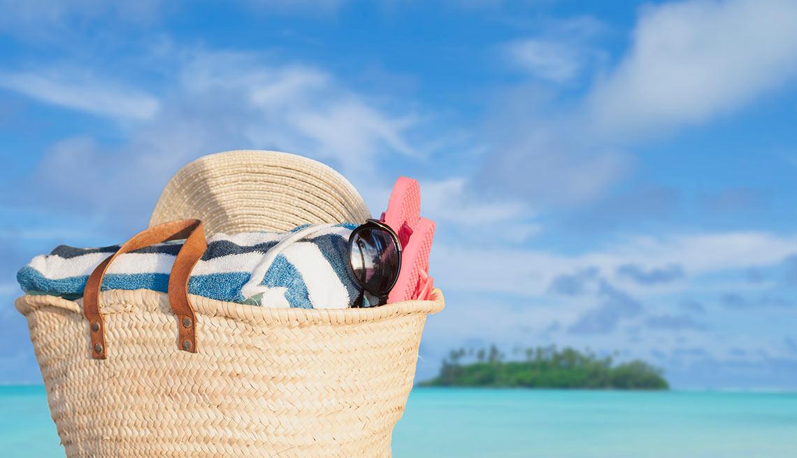 Summer Quirky Health Hacks