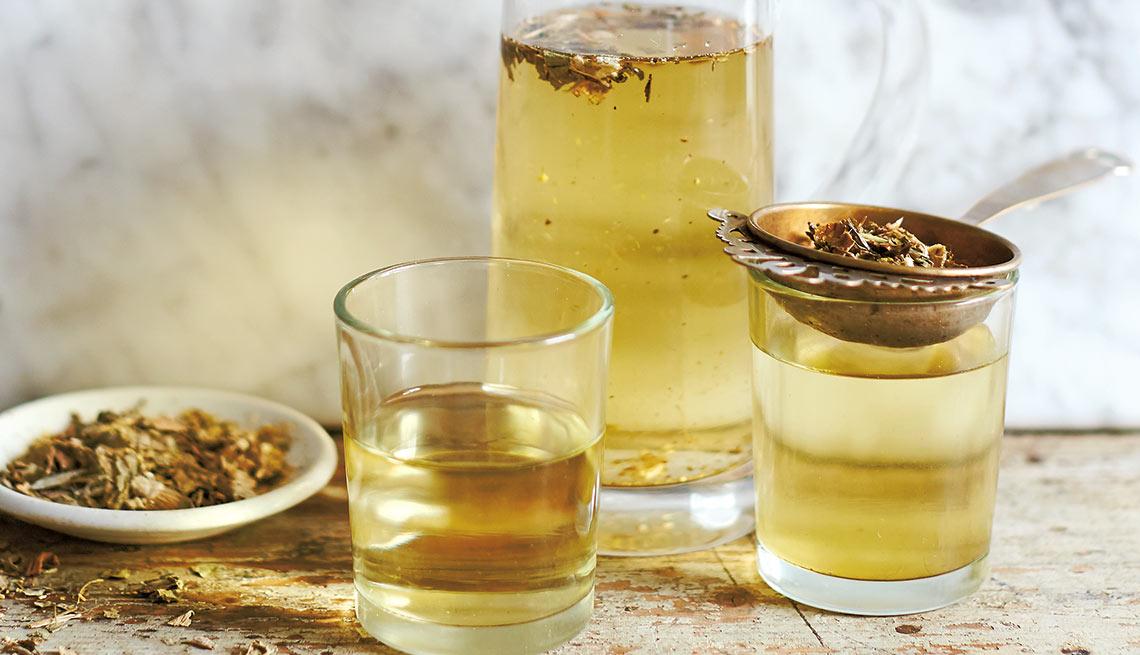 Tés con hierbas y semillas que sanan - Té chai