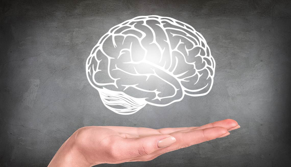 AARP Is Good for Your Brain Health