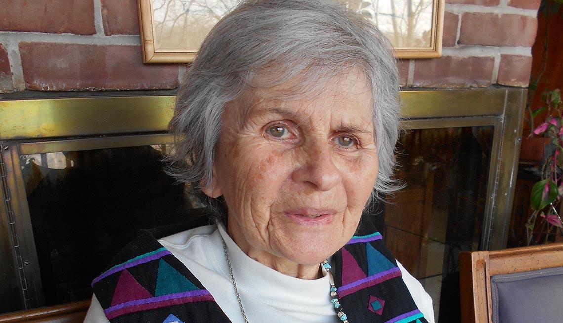 Joyce Ellen Yeager
