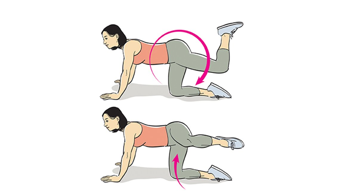 7 Moves for Balance and Strength
