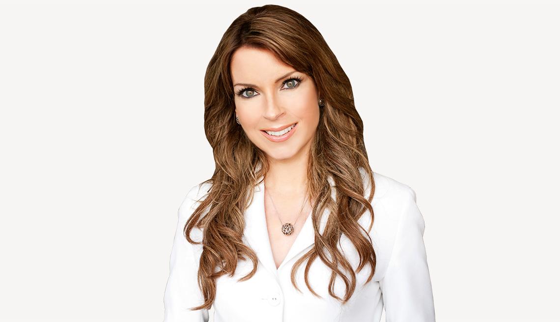 Dra. Diane Pérez