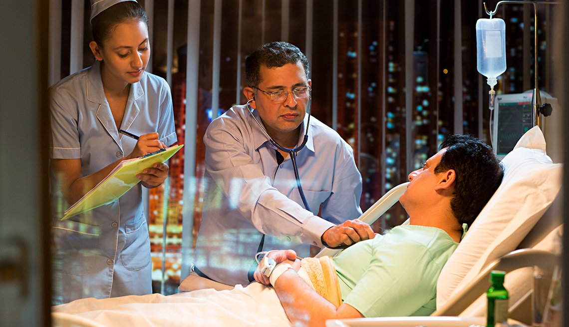 Brain Health: Post-Surgery Delirium