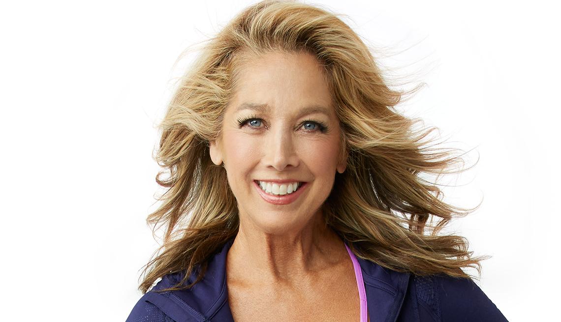 Denise Austin - AARP Wellness Ambassador