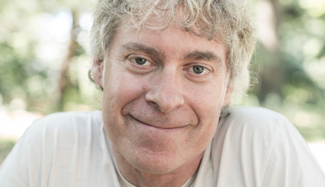 Adam Bernstein: El estrés y las enfermedades