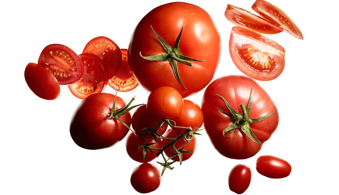 Health Nutrition: Heart-Healthy Foods