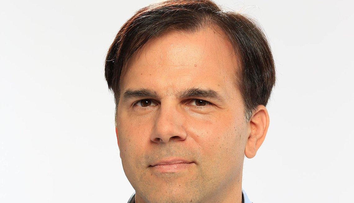 Dr. Angelo Volandes, How Doctors Fix U.S. Health Care