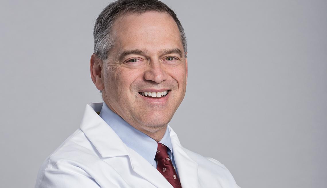 Dr. Harlan M. Krumholz, How Doctors Fix U.S. Health Care