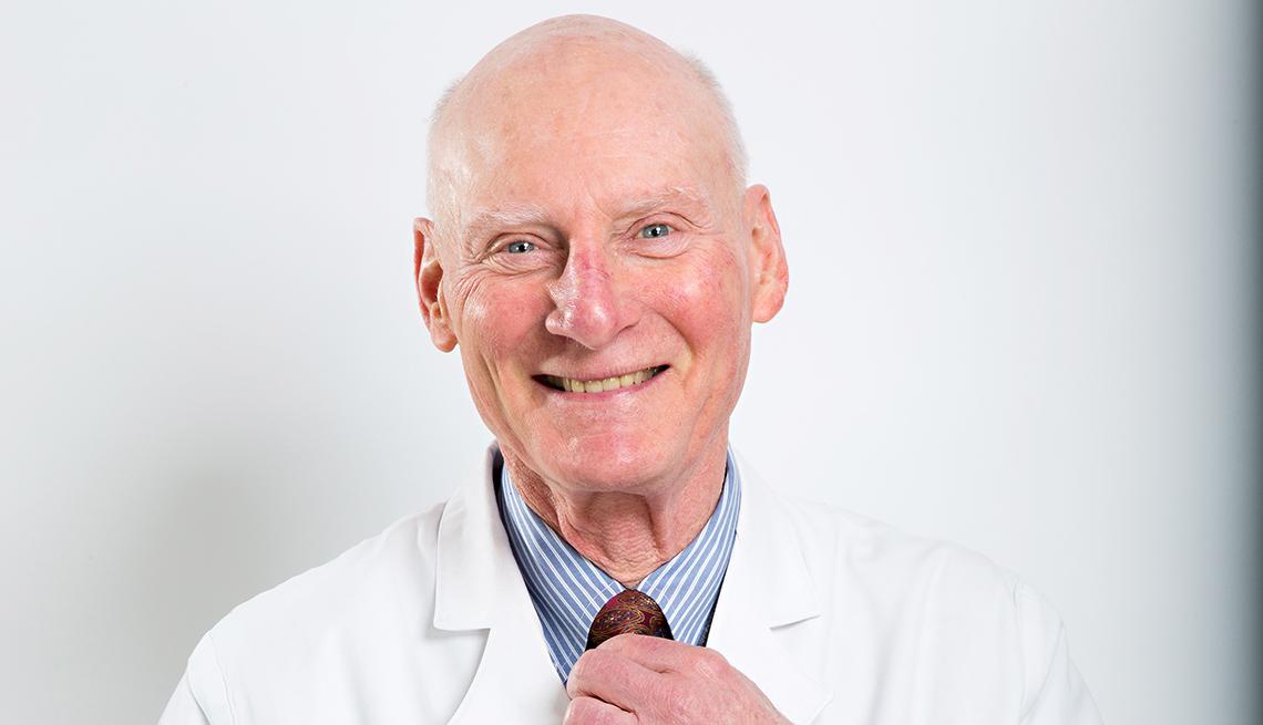 Dr. Harvey Jay Cohen, How Doctors Would Fix U.S. Health Care