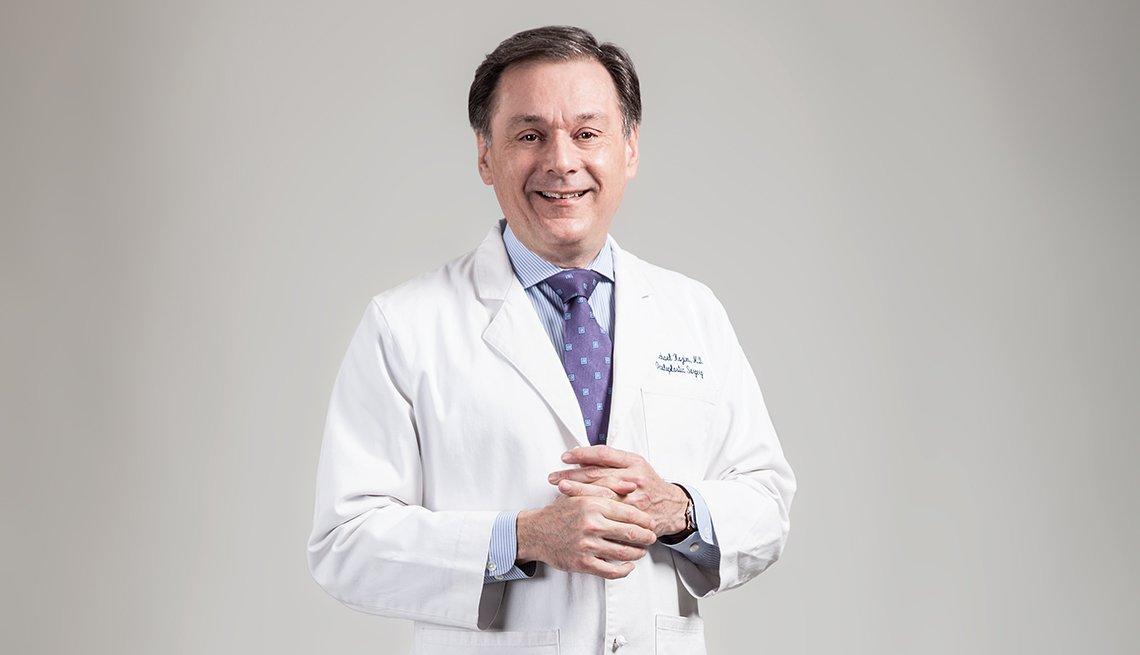 Dr. Michael Kazim, How Doctors  Fix U.S. Health Care
