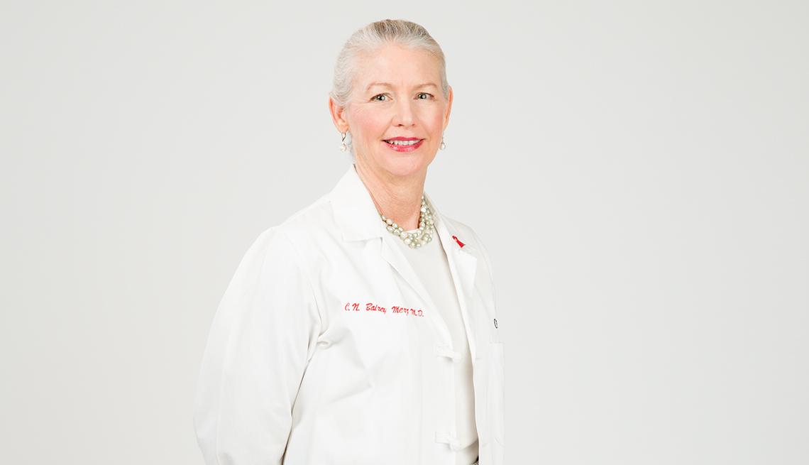 Dr. Noel Bairey Merz, How Doctors Fix U.S. Health Care