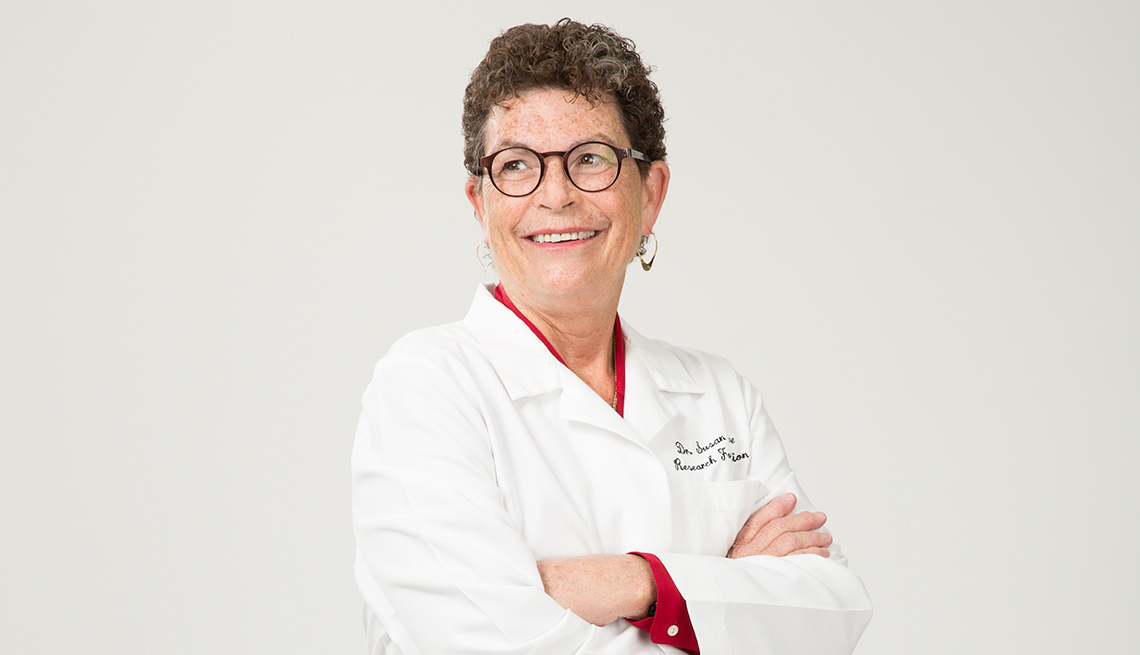 Dr. Susan Love, How Doctors Fix U.S. Health Care