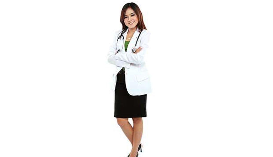 Estudiante de medicina