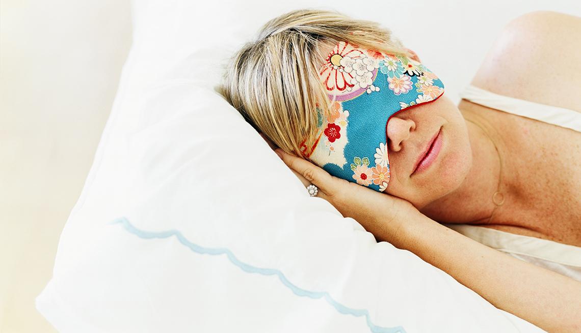 La importancia del sueño para mantener la mente aguda
