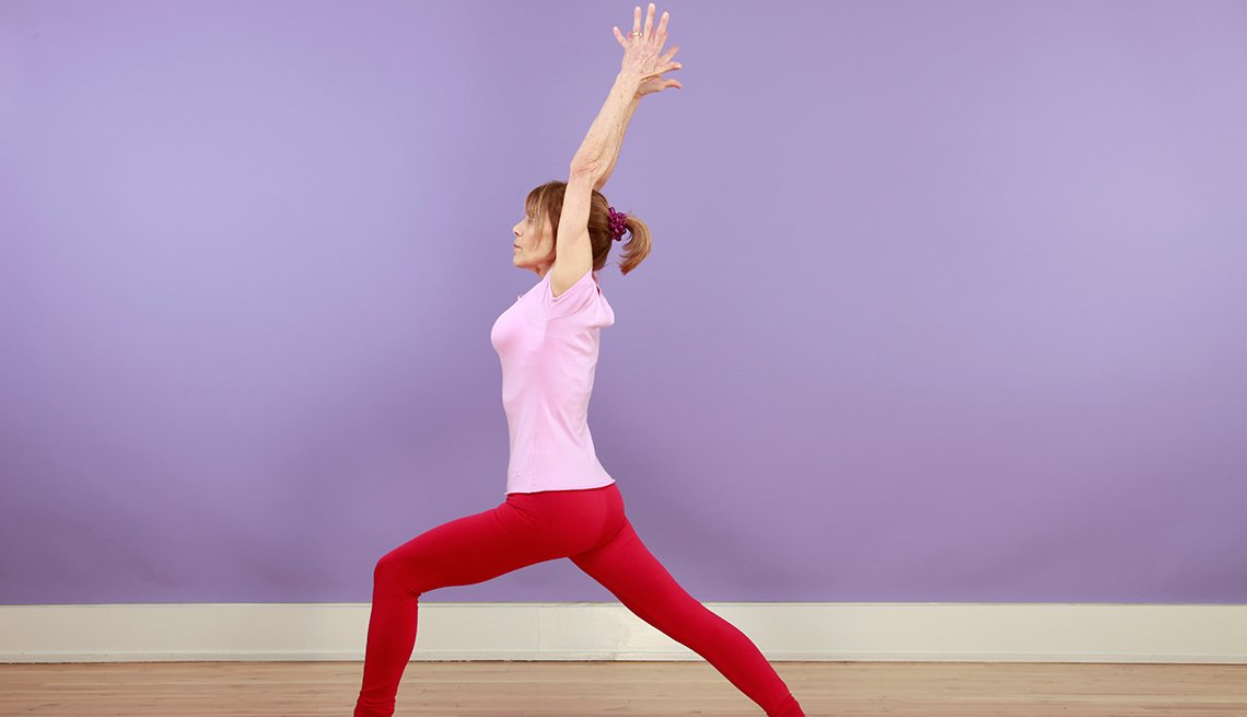Ten Easy Yoga Poses For Beginners Yoga Guide