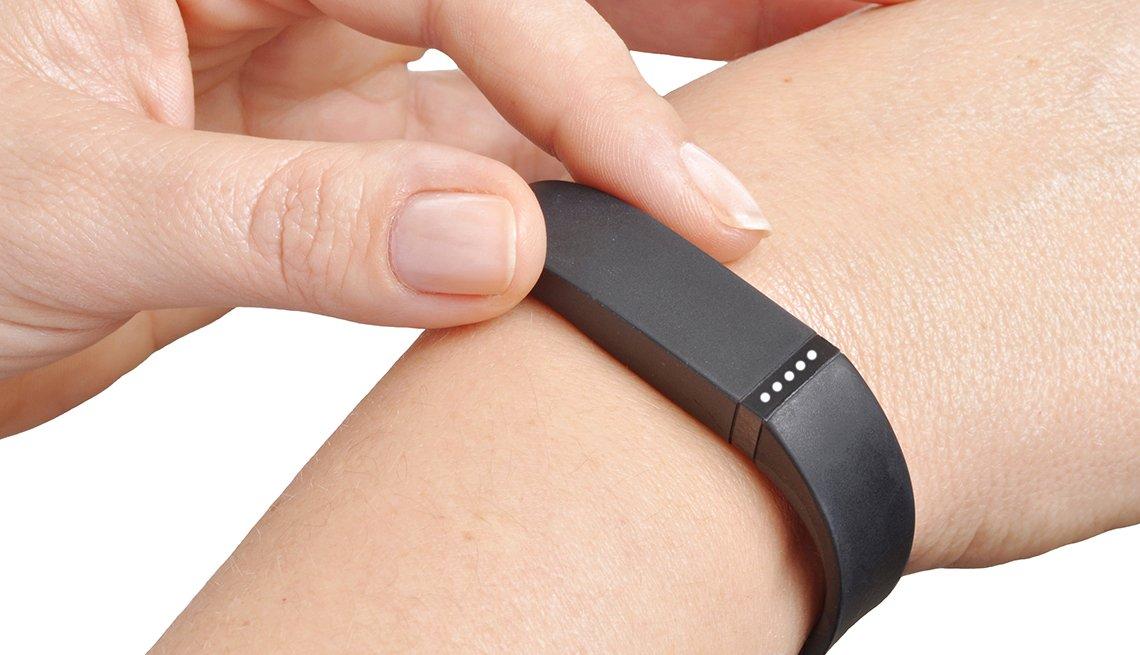 Monitor de actividad física
