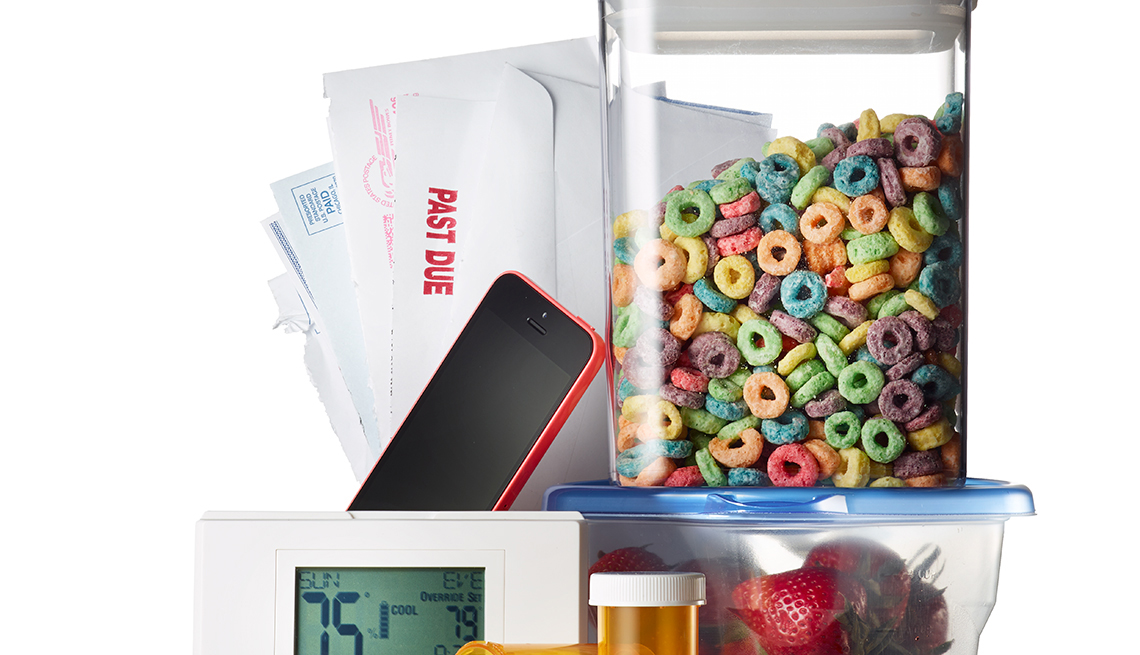 Objects that impact weight loss, No-Diet Weight Loss Solutions