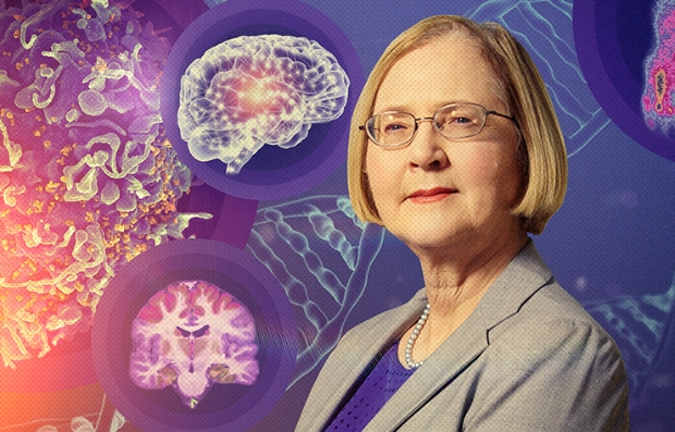Elizabeth Blackburn, ganadora del Premio Nobel