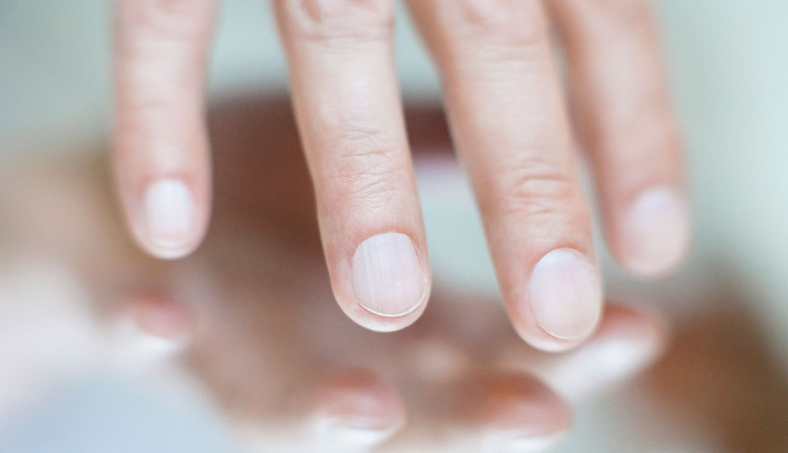 What Are Your Nails Saying About Health