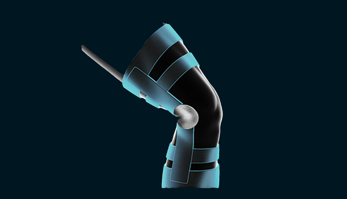knee brace for joint pain