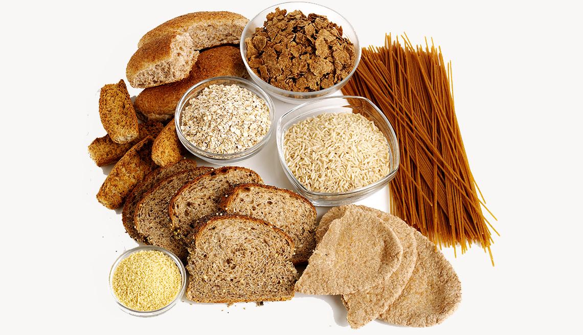 a high grain diet could trigger bone loss