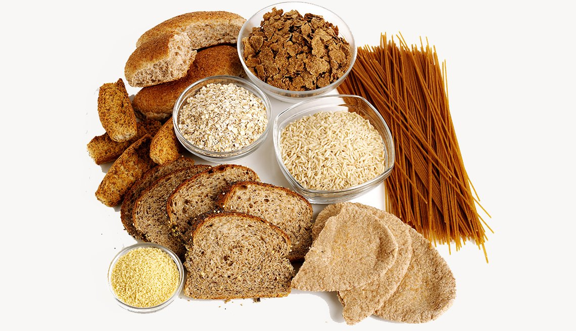 a high grain diet could trigger bone loss
