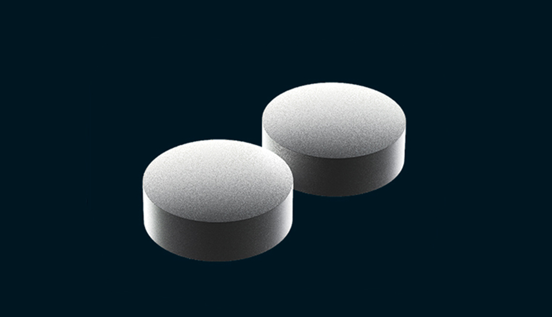 take supplements for knee pain