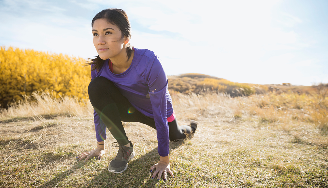7 Surprising Ways to Strengthen Your Bones