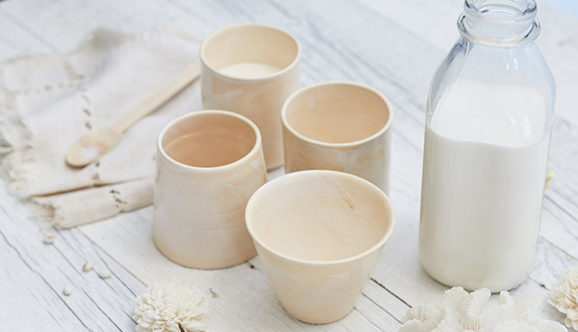 Which Milk Should You Be Drinking?