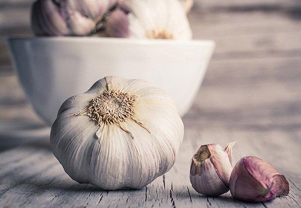 Alimentos que debes evitar antes de una salida romántica
