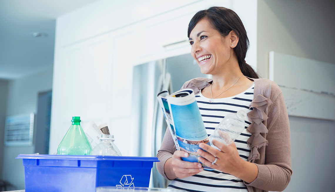 Donate to a Good Cause and Declutter