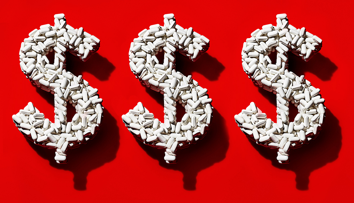Why Prescription Drugs Cost So Much | AARP
