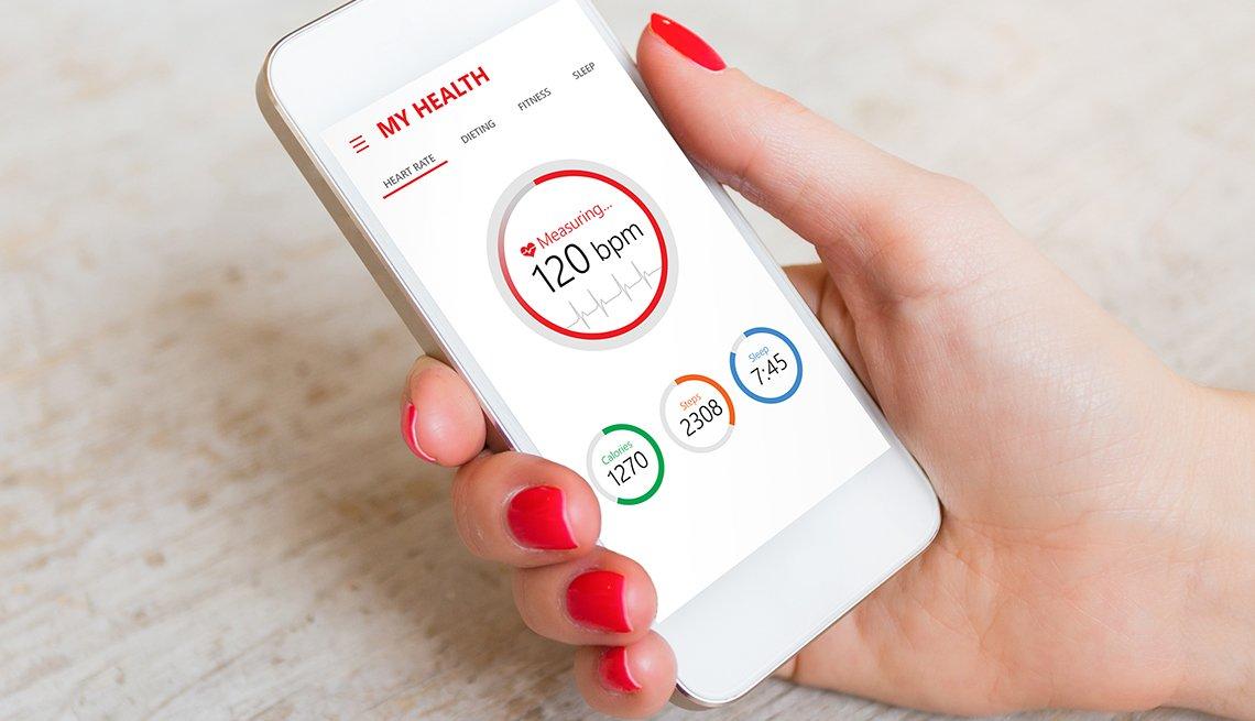 Apps to track medicines/health of spouse, adult children, elder parent, etc.