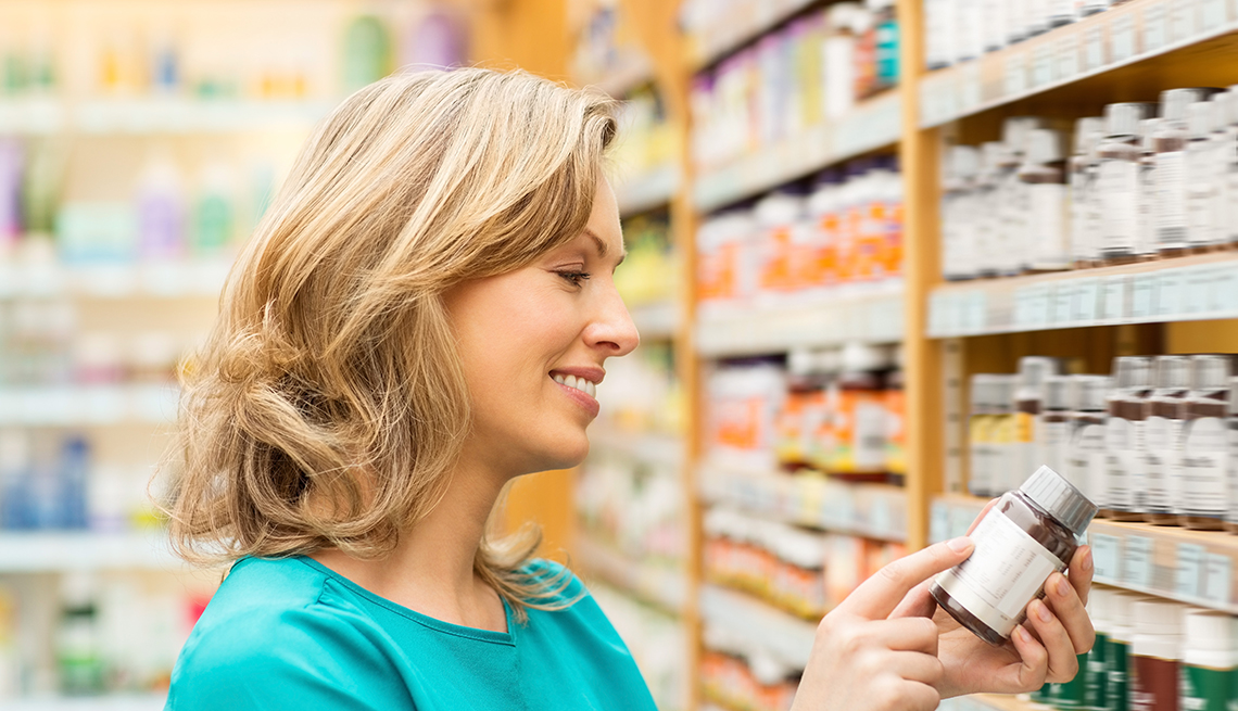 Best Health Products Available Over The Counter