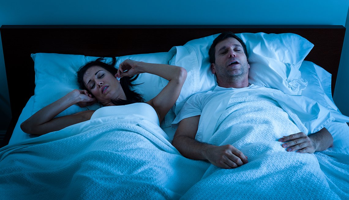 Bad News for Poor Sleepers