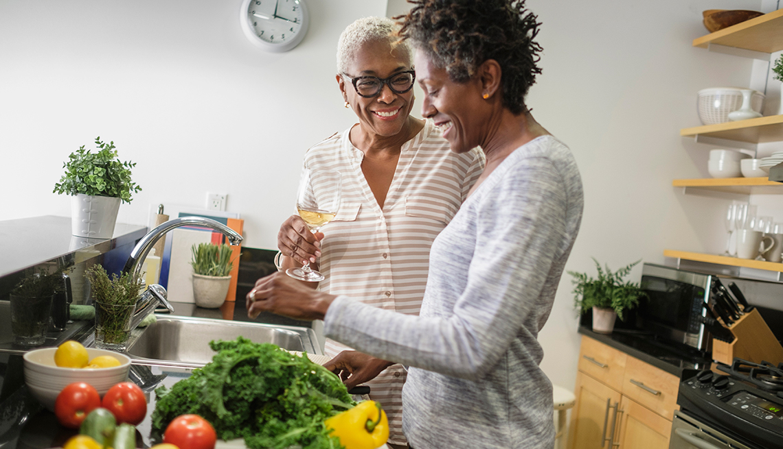 New Study Shows More Links Between Diet and Brain Health
