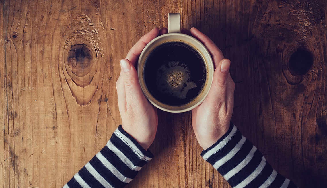 Studies Show Coffee May Help You Live Longer