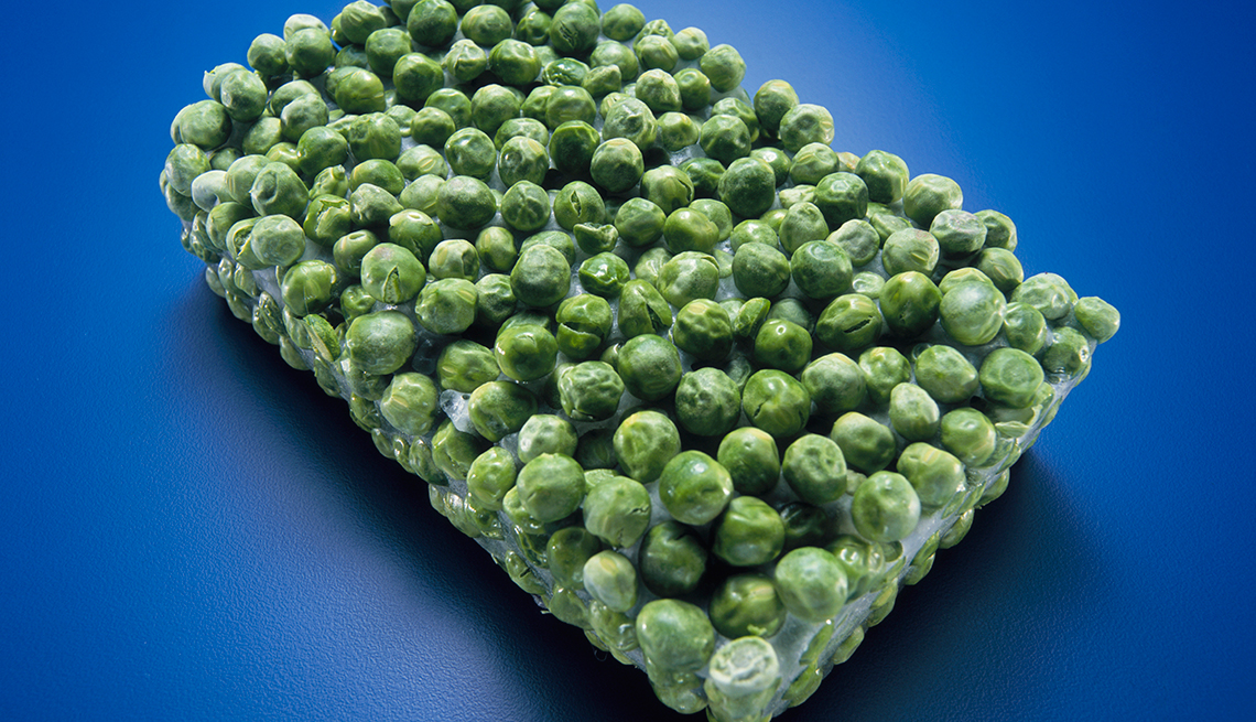 frozen, peas, best, foods, best, value