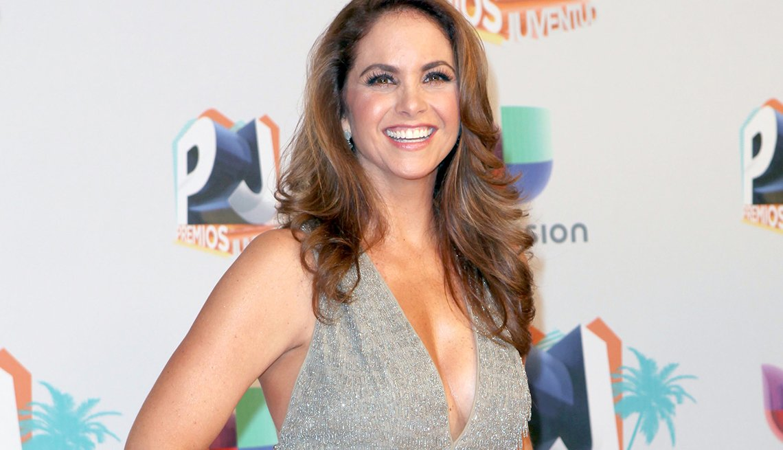 lucero, hogaza, stay, fit, healthy