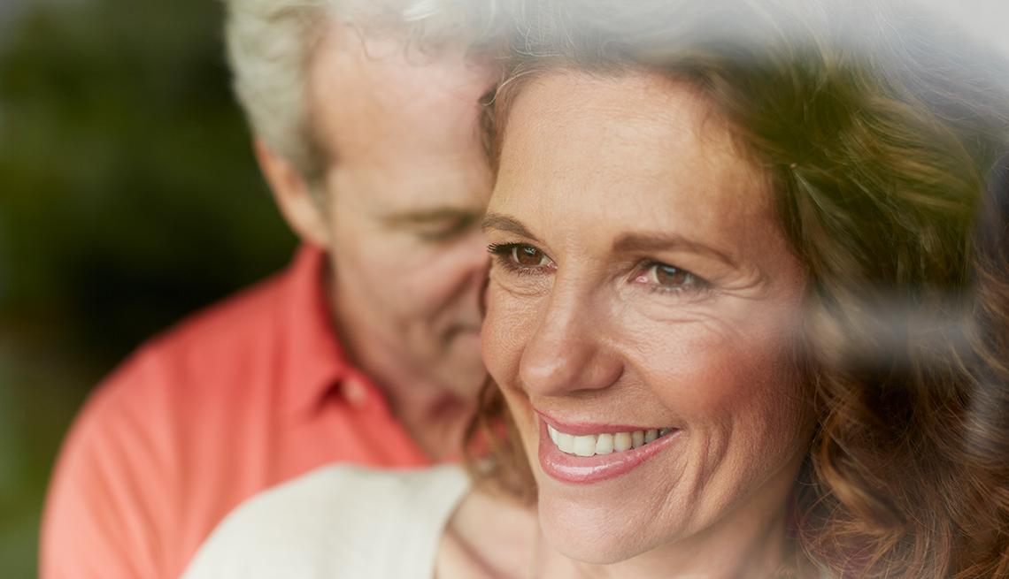 Sexuality in Later Life - National Institutes of Health