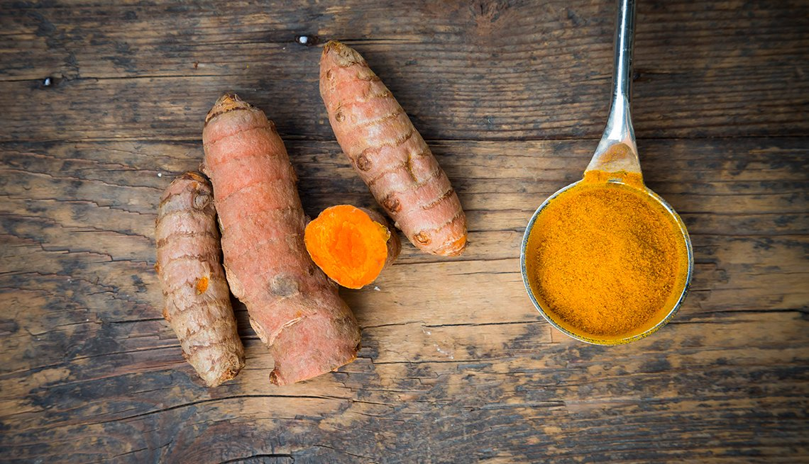 turmeric, natural, pain, killers