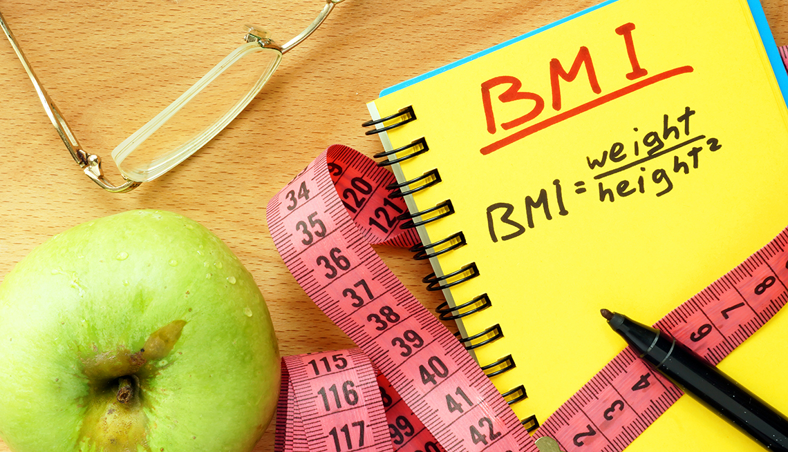 Is the BMI the Best Way to Calculate Your Ideal Weight?