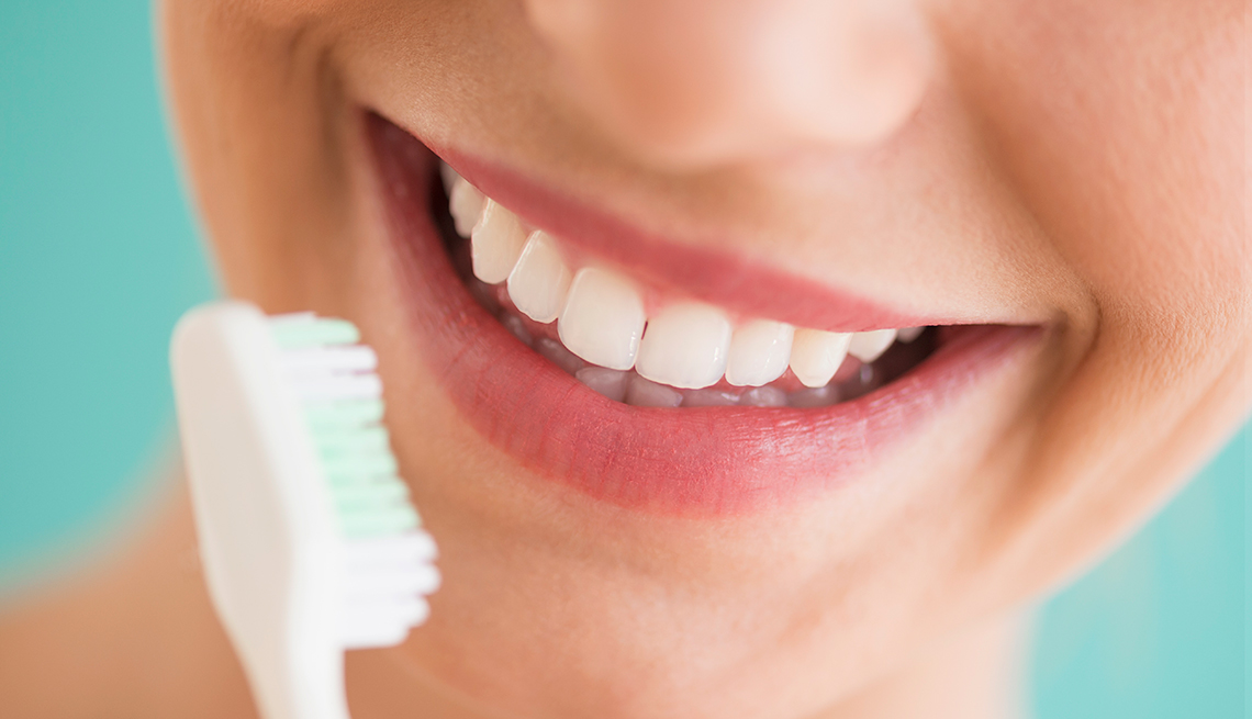 The Connection Between Diabetes & Oral Health